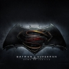 """the movie poster for """"Batman v. Superman: Dawn of Justice"""""""