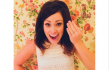 Kari Jobe Shows Off Engagement Ring (Picture)