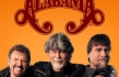 Country Legend Alabama Returns with Third Christian Release