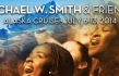 Michael W. Smith Offers Christian Cruise To Alaska Alongside Other Well-known Christian Artists