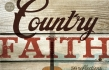 Country Music Goes Christian