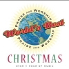 World's Best Praise And Worship: Christmas - Various Artists
